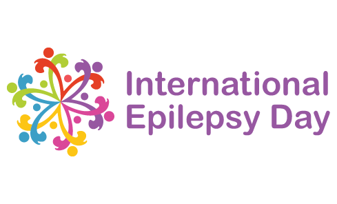International Epilepsy Day Logo