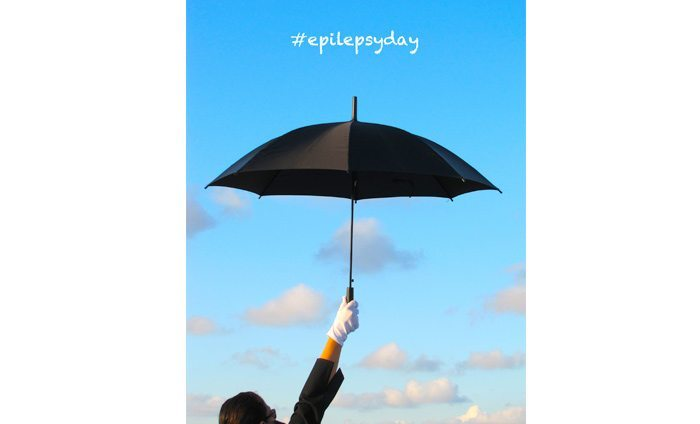 International Epilepsy Day Selfie Competition - Jonathan brooks