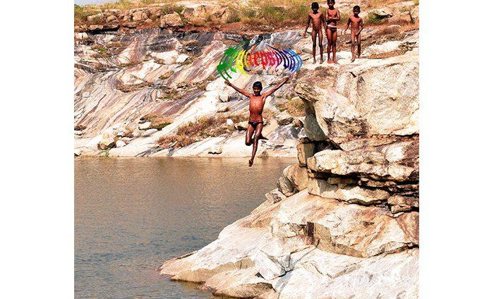 Joyful Jump, Mamta Kumari