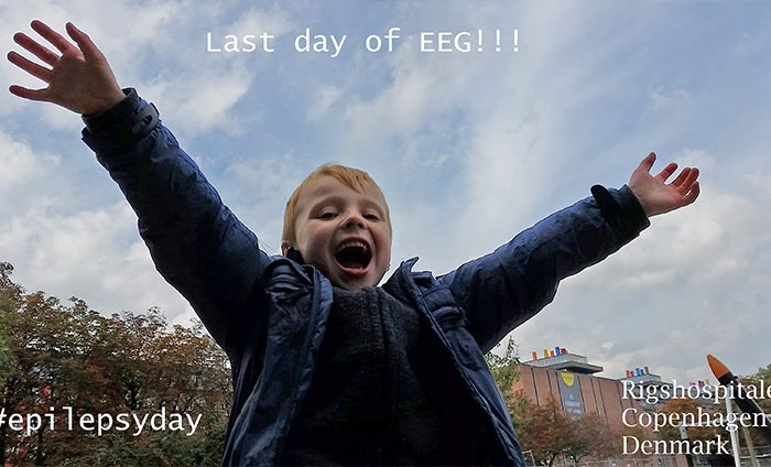 Last Day of EEG - Nanna Lauesgaard