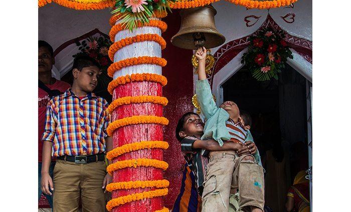 Ritagnik Bhattacharya