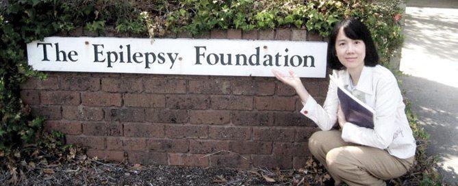 Serene Low - Epilepsy Stories