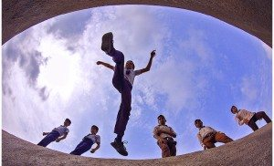 Yes My Big Leap - Dipesh Bhatt