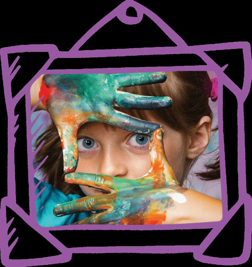 Artistic Waves - International Epilepsy Day