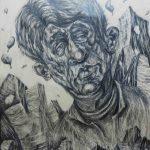 JahanBakhsh AmirBeigi - Evolution of imagination