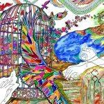 'Flying Out of Epilepsy Setbacks' - Serene Low
