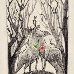 'Green Heart' - Hossein Rahmati