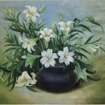 'Lily' - Hongquan Li
