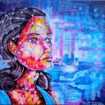 'Ocean Thoughts' - Menzi Mnisi