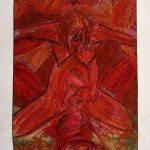 'Madonna with Defect' - Olga Lachowska