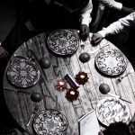 'Waiting the Circle' Justin de la Garza