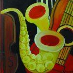 'Brass n' Strings' - Dennis Kai Mun Liew