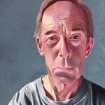 'Self portrait' - Jordan Davies