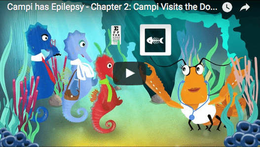 Campi Visits the Doctor