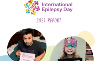 International Epilepsy Day 2021 Report