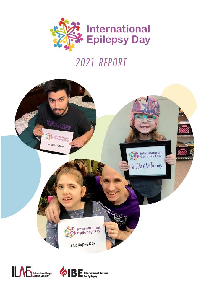 International Epilepsy Day 2021 Report